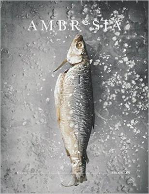 Ambrosia Volume 3: Brooklyn (Paperback)