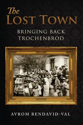The Lost Town: Bringing Back Trochenbrod (Paperback)