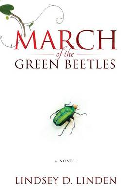 March of the Green Beetles (Paperback)