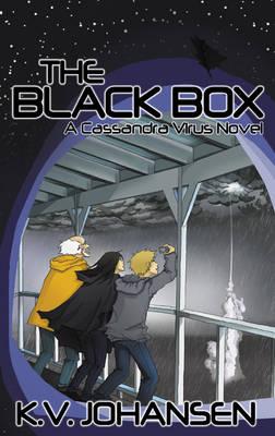 The Black Box: A Cassandra Virus Novel - Cassandra Virus 3 (Paperback)