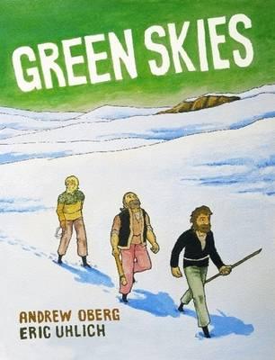 Green Skies (Paperback)