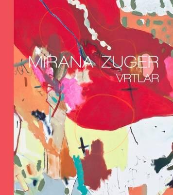 Mirana Zuger: Vrtlar (Paperback)