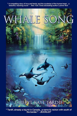 Whale Song (Paperback)