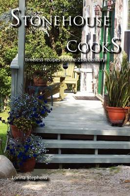 Stonehouse Cooks (Paperback)