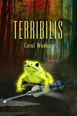 Terribilis (Hardback)