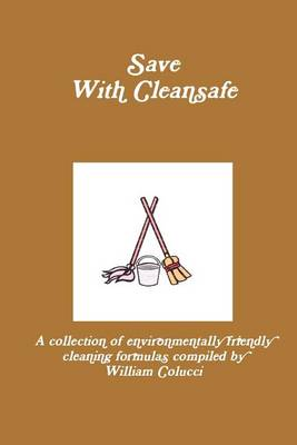 Save with Cleansafe (Paperback)