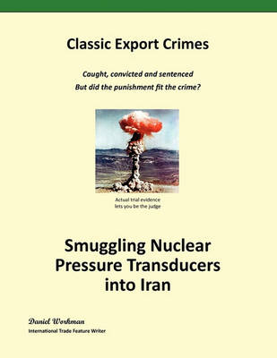 smuggling of nuclear material essay