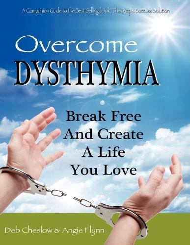 Overcome Dysthymia (Paperback)