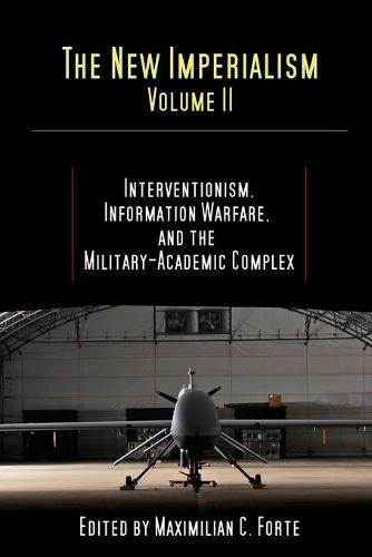 The New Imperialism, Volume 2 - New Imperialism (Montreal, Quebec) (Paperback)