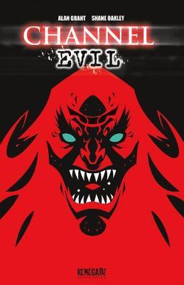 Channel Evil (Paperback)