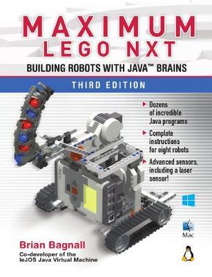 Maximum Lego Nxt (Paperback)
