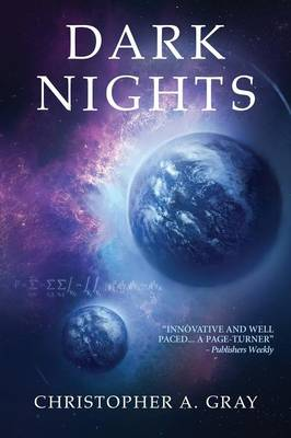 Dark Nights (Paperback)