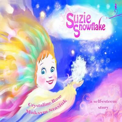 Suzie Snowflake (Paperback)