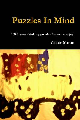 Puzzles in Mind (Paperback)