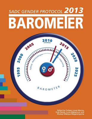 SADC Gender Protocol 2013 Barometer (Paperback)