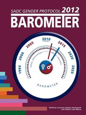 SADC Gender Protocol 2012 Barometer (Paperback)