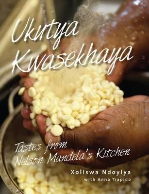 Ukutya Kwasekhaya (Hardback)
