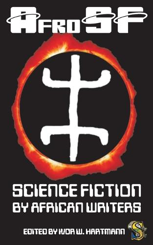 AfroSF: Science Fiction by African Writers (Paperback)