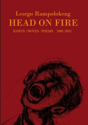 Head on Fire: A Deep South publication (Paperback)