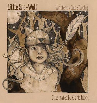 Little She-Wolf (Hardback)