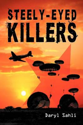 Steely-Eyed Killers (Paperback)