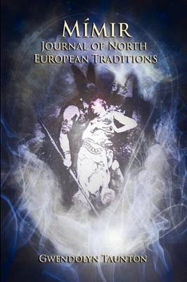 Mimir - Journal of North European Traditions (Paperback)