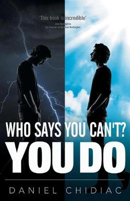 Who Says You Can't? You Do (Paperback)