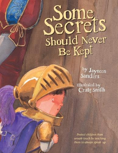 Some Secrets Should Never Be Kept (Paperback)