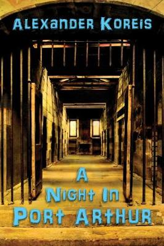 A Night in Port Arthur (Paperback)
