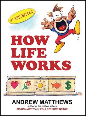 How Life Works (Paperback)