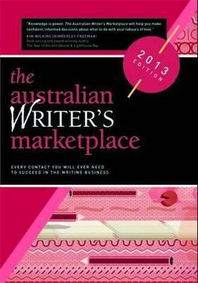 The Australian Writer's Marketplace (Paperback)