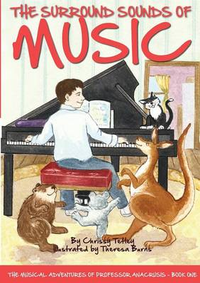 The Surround Sounds of Music (Paperback)