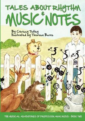 Tales About Rhythm and Music Notes (Paperback)