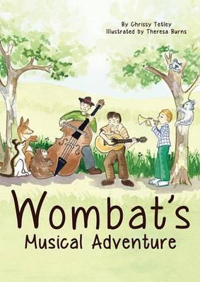 Wombat's Musical Adventure (Paperback)