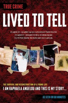 Live to Tell (Paperback)