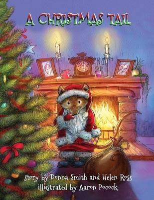 A Christmas Tail (Paperback)
