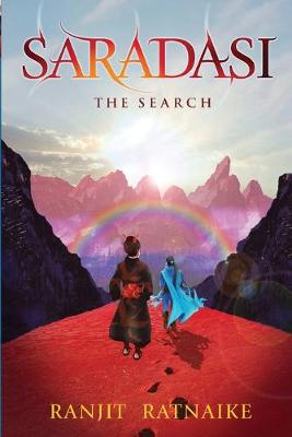Saradasi: The Search (Paperback)