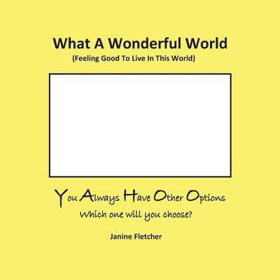 What a Wonderful World (Paperback)