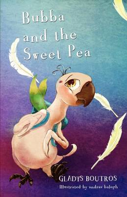 Bubba And The Sweet Pea - AU/UK English Edition (Paperback)