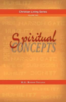 Spiritual Concepts (Paperback)