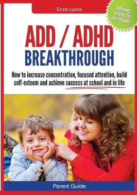 ADD / ADHD Breakthrough (Paperback)