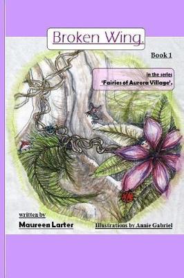 Broken Wing - Fairies of Aurora Village 1 (Paperback)
