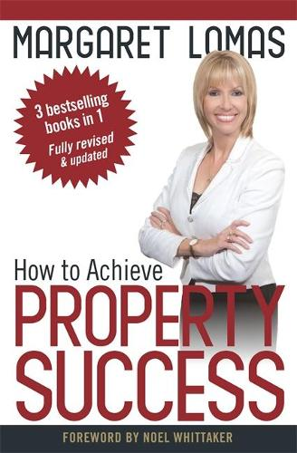How to Achieve Property Success (Paperback)