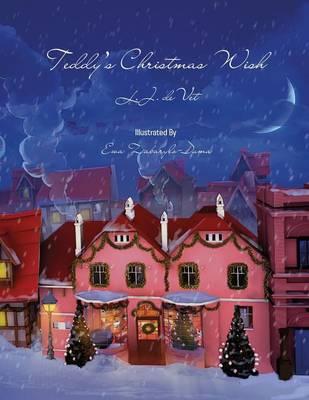 Teddy's Christmas Wish (Paperback)