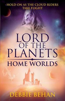 Home Worlds: Lord of the Planets (Paperback)