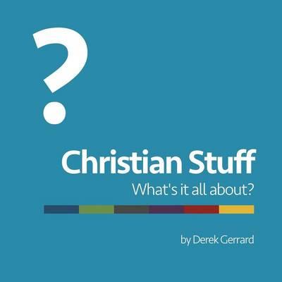 Christian Stuff (Paperback)