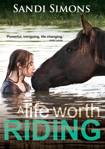 A Life Worth Riding (Paperback)