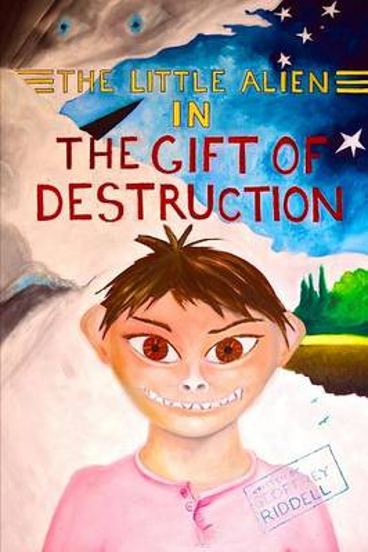 The Gift of Destruction (Paperback)