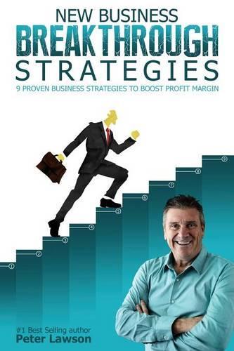 New Business Breakthrough Strategies (Paperback)