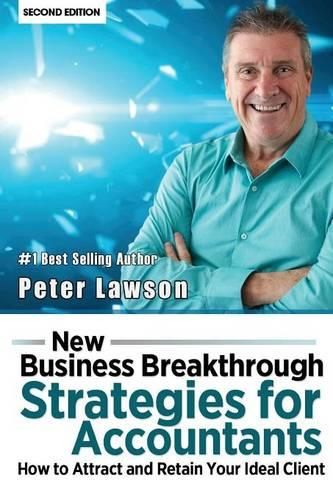 New Business Breakthrough Strategies for Accountants (Paperback)